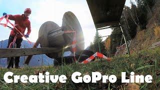 GoPro: Creative Street Trial