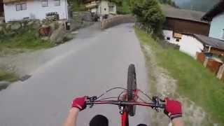 Wheelie Wednesday #1 Fabio Wibmer | GoPro Hero 3