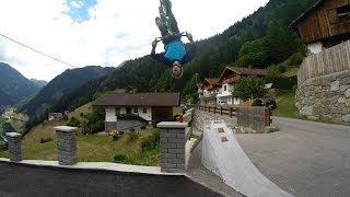 GoPro: Street Trial | Fabio Wibmer