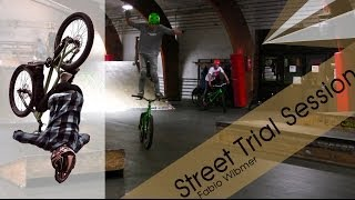 Street Trial Session 2014