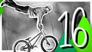 Best of Street Trial | Fabio Wibmer - Athletia...