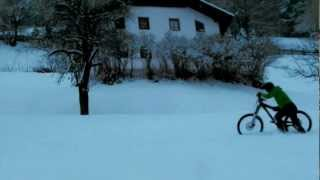 MTB Winter Fun