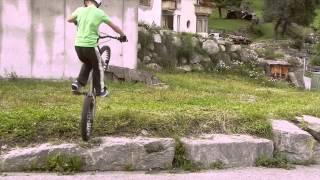 Gabriel Wibmer - 10 year old Trial Rider