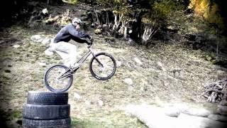 Trial Bike Fabio & Gabriel Wibmer -...
