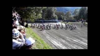 motocross race austria/Kundl
