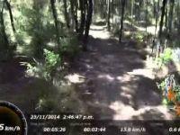 Royal Albany Trail - Mountain Bike Trail...