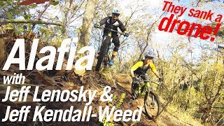 Alafia River Mountain Biking | Jeff Lenosky...