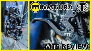 Magura MT5 Brake Review - Long Term (2018)