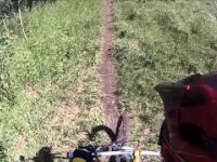 GoPro: Alain's ride on Justice Training Loop...