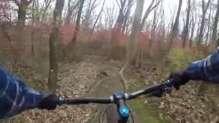 Spiksplinternieuw Kenosha County Silver Lake Park, Kenosha Mountain Biking Trails FY-41