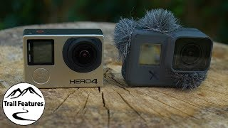 Gopro Hero 5 Vs Hero 4 >> Hacked Hero 5 Vs Hero 4 Gopro Hero 5 Audio Hack Results Video