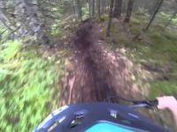 Hill of Fare - Bitchin Trail