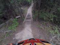Whistler Bike Park Blueseum