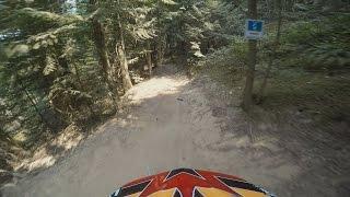 Whistler Bike Park Hornet