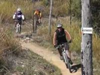 Beefwood mountain bike Trail, Douglas, Townsville