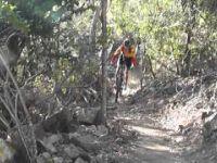 Under the Radar mountain bike trail:...