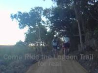 Ride the Lagoon Trail for Real, Townsville...