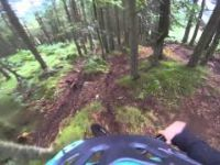 MDK + LogRide Scolty Trails
