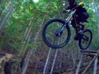 Downhill Mountain Bike crashes, fails, and...