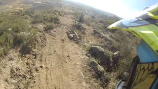 Alejandro Paz: Mollebaya Dh Race Run