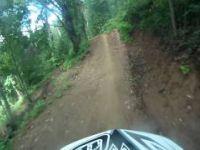 Bailey mountainbike park Rob D & Scot R
