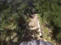 Woodhill MTB Park 'No Vacancy Trail'