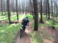 GoPro HD: AfterGlow Stage3 - Woodhill Mtb Park