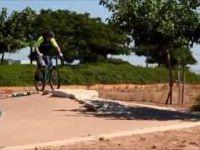 Kfar Saba Pumptrack