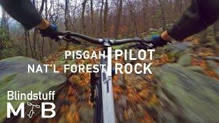 0b717a57197 Mountain Biking Buckwheat Knob in Pisgah, NC Video   Trailforks