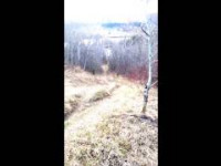 GoPro: Alain's Mountain Bike ride going...