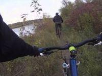 Edmonton Mountain Biking: Eastward...