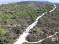 COSTADRONE - Calamorro y Cañada del Lobo.