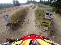 Whistler Bike Park Crank it Up Through Joyride...