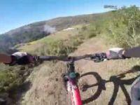 Lizandro Trails - Trilho do Medronho -  Mafra BTT