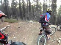 Edmonton Pinoy MTB, Downhill Mountain Biking...