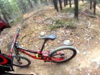 GoPro: Downhill Mountain Biking in Ridgeback...