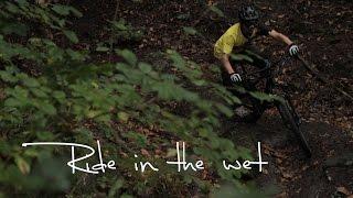 Ride in the wet - 4SeasonsFilm