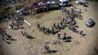 2015 Enduro Series - Big Bear Lake WV