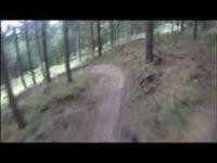 MrWhippy - MTB trail @ Pan Pac Eskdale MTB Park
