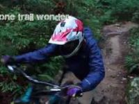 One Trail Wonder: Floppy Bunny - Sack - RAW