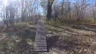 Kiwanis Mountain Biking - GoPro