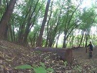 KIWANIS MOUNTAIN BIKE TRAIL - LONG LOOP