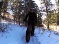 Global Fat Bike Day, 2015 Ride