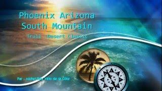 Phoenix South Mountain Desert Classic
