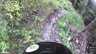 Downhill Schöckl | LINES