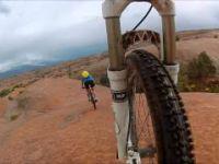 Slickrock (Moab, Utah)