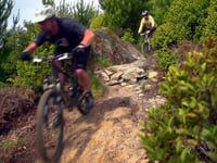 Mountain Biking - Hokitika, West Coast, New...