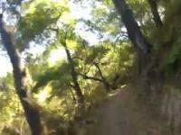 Backbone Trail - Kanan Rd to Latigo Canyon Rd