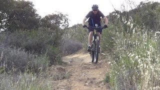 Sheep Corral Trail \ Cheeseboro Canyon Trail ...