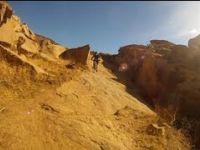 Hummingbird Trail, Rocky Peak - Simi Valley, CA